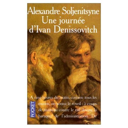 Une Journée d'Ivan Denissovitch