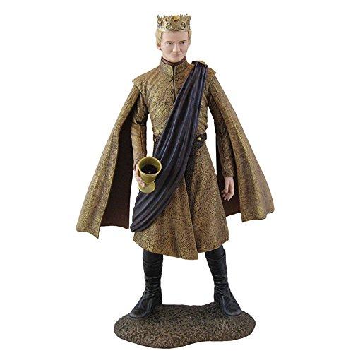 hrones Joffrey Baratheon Figure ()