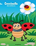 Coccinelle Libro Da Colorare: Volume 1