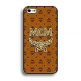 MCM Worldwide Hülle,Das Logo von MCM Worldwide Schutzhülle/Hülle,iPhone 6/6S MCM Logo Telefon-Kasten Hülle,Luxus Marke MCM Modern Creation Munich Handy Hülle