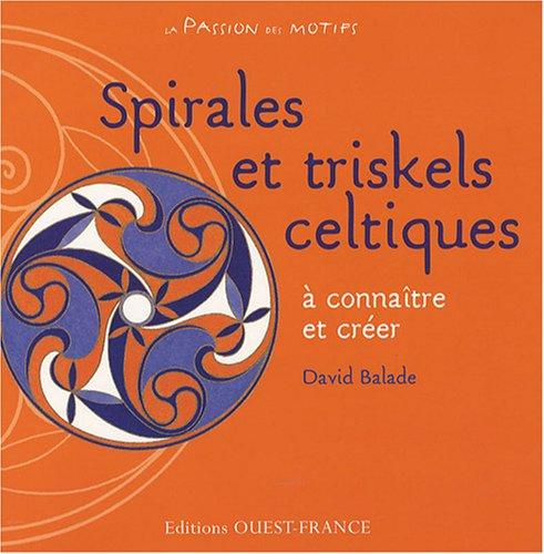 Spirales et Triskels
