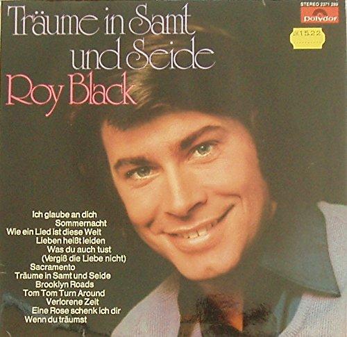 Träume in Samt und Seide (#2371289) / Vinyl record [Vinyl-LP]