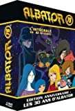 Albator 78: L'intégrale en 4 DVD...