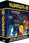 Albator 78: L'int�grale en 4 DVD