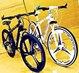 Power Adventure Sports MTB Cycle with Dual Disc Bakes & 21 Shimano Gears