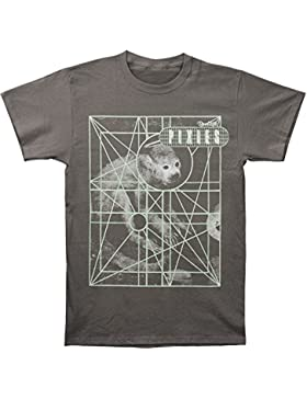 Pixies - Camiseta - Hombre - Pixies - Uomo Lightning (Camiseta) Military