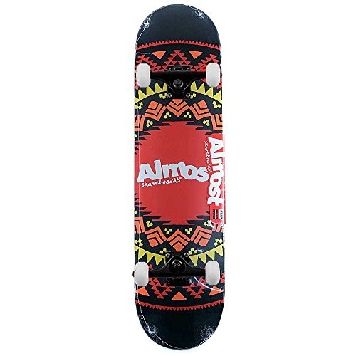 almost-skateboards-geo-aztec-skateboard-completo-nero-203-cm
