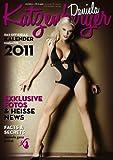 Das offizielle Daniela Katzenberger Kalender-Magazin 2011