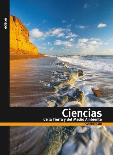 Ciencias de la tierra y del medio ambiente, bachillerato