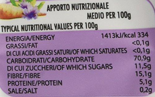 _ Probios Bevanda di Cicoria Bio Tostata e Macinata – Senza Caffeina 500 g comprare on line