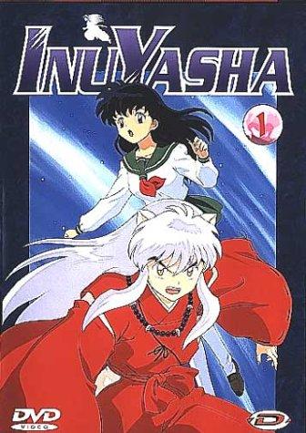 Inuyasha vol 1