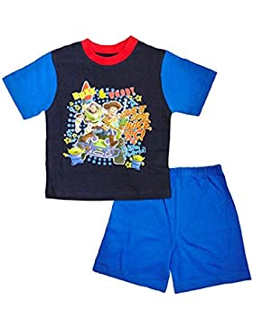 Buzz Lightyear - Pijama dos piezas - para niño