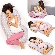 Almohada embarazo maternidad alimentación almohada ...