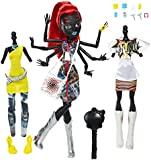 Monster High Wydowna Spider Doll and Fashion Set