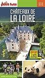 Guide Châteaux de la Loire 2018-2019 Petit Futé