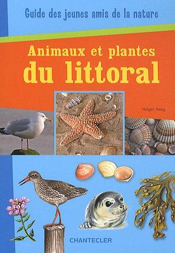 Animaux et plantes du littoral