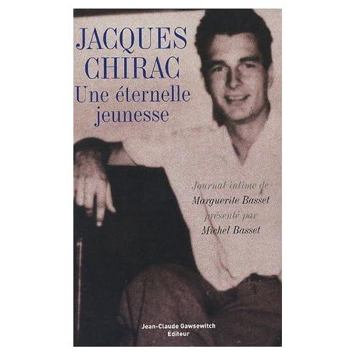 Jacques Chirac : Une éternelle jeunesse