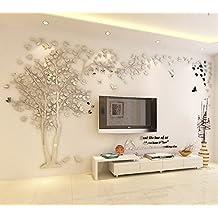 Suchergebnis auf f r 3d wandbilder wohnzimmer for Spiegel zum aufkleben