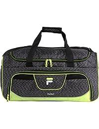 Fila Speedlight Medium Duffel Gym Sports Bag Gym Bag
