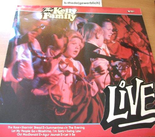 Live (#89903) / Vinyl record [Vinyl-LP]