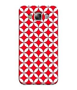 Fuson Designer Back Case Cover for Samsung Galaxy E7 (2015) :: Samsung Galaxy E7 Duos :: Samsung Galaxy E7 E7000 E7009 E700F E700F/Ds E700H E700H/Dd E700H/Ds E700M E700M/Ds (Beautiful Designer Dress Dresses Diamond)