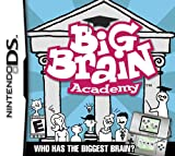 Big Brain Academy: Who has the Biggest Brain? [UK Import]