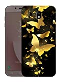 Best Phone Case and Gift Friend Phone Cases Galaxies - Ulta Anda Golden ButterfliesPrinted Designer Mobile Back Cover Review
