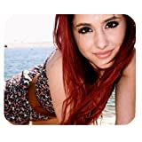 Custom Ariana Grande Tapis de souris gaming Tapis de souris rectangulaire cm-1179