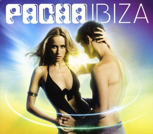Zoom IMG-2 pacha ibiza 2009 3 cd