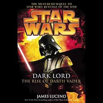 Star Wars: Dark Lord: The Rise of Darth Vader (Audio