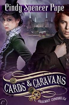 Cards & Caravans par [Pape, Cindy Spencer]