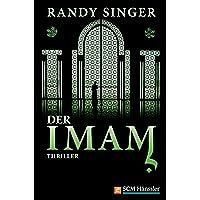Der Imam: Thriller (Justizthriller) (German