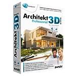 Architekt 3D X5 Professional für Mac...
