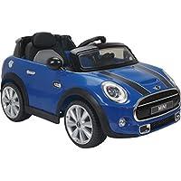 Licensed Mini Cooper S 12v child's Ride on Car - 4 Colours
