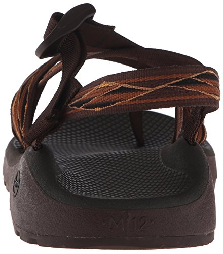 Chaco Mens Zcloud 2 Sport Sandal Gobi Coffee