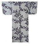 Yukata Giapponses Authentico Kimono Modelo Sakura-968