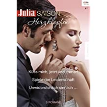Julia Saison Band 39