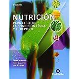 Nutricion para la salud, la condicion fisica y el deporte (Spanish Edition) by Eric S. Rawson (2015-01-27)