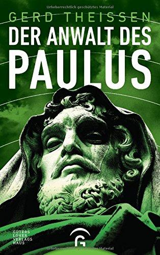 Der Anwalt des Paulus von Karl-Heinz Vanheiden