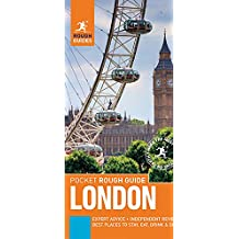 Pocket Rough Guide London (Travel Guide eBook): (Travel Guide with free eBook) (Rough Guides Pocket) (English Edition)