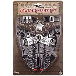 Jouet Pour Enfants Pistolet Cowboy