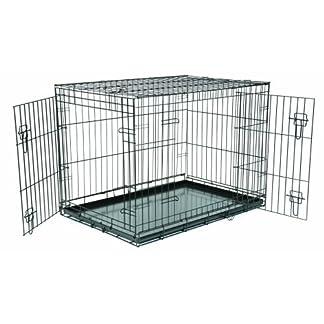 PetGear Medium Fold Flat Pet Carrier for Dogs 7