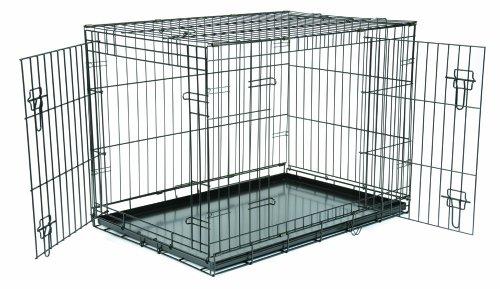 PetGear Medium Fold Flat Pet Carrier for Dogs 1