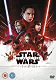 Carrie Fisher (Actor), Daisy Ridley (Actor), Rian Johnson (Director) | Rated: To Be Announced | Format: DVD (1880)  Buy new: £13.00 9 used & newfrom£8.26