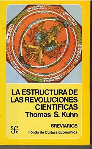 [EPUB] Estructura de las revoluciones cientificas, la