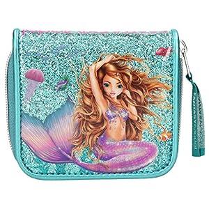 Top Model Portamonedas Fantasy Model Mermaid (0010393), Multicolor (DEPESCHE 1)