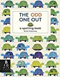 The Odd One Out (Spotting Book)