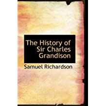 The History of Sir Charles Grandison
