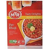 MTR Pav Bhaji- plato con verdura en puré y especias plato preparado 300g