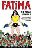 Image de Fatima: The Blood Spinners